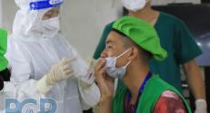 Bắc Giang áp dụng một số biện pháp phòng, chống dịch Covid-19 đối với người đến/về từ vùng có dịch