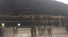 Cháy nhà dân tại Thôn Tân Sơn, xã Bảo Sơn, huyện Lục Nam
